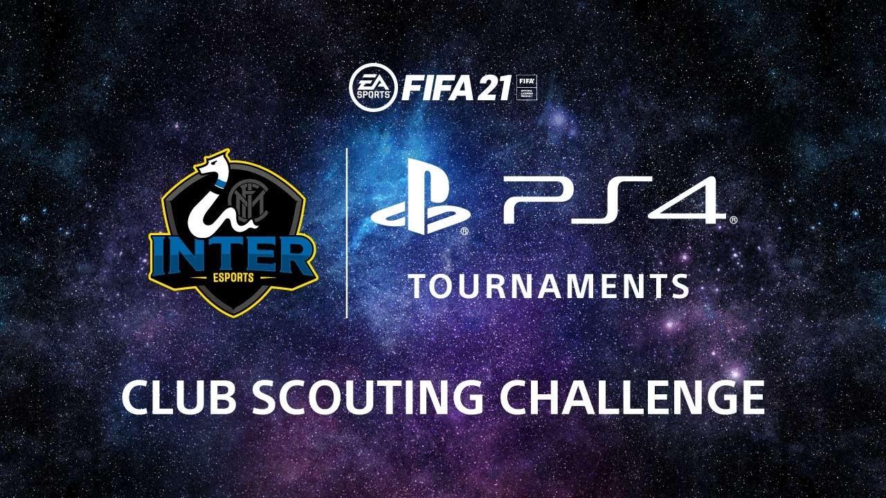 Aperte le iscrizioni per il torneo di FIFA 21 Club Scouting Challenge PS4 thumbnail