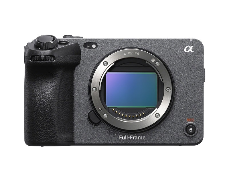 FX3_front sony