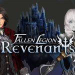 Fallen-Legion-Revenants-Switch-Tech-Princess