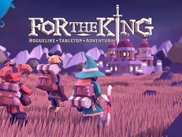 For The King gratis