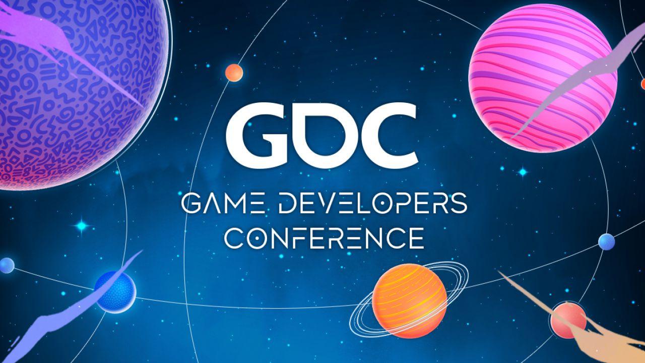 La Game Developers Conference del 2021 si farà ma online thumbnail