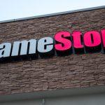 Gamestop azioni