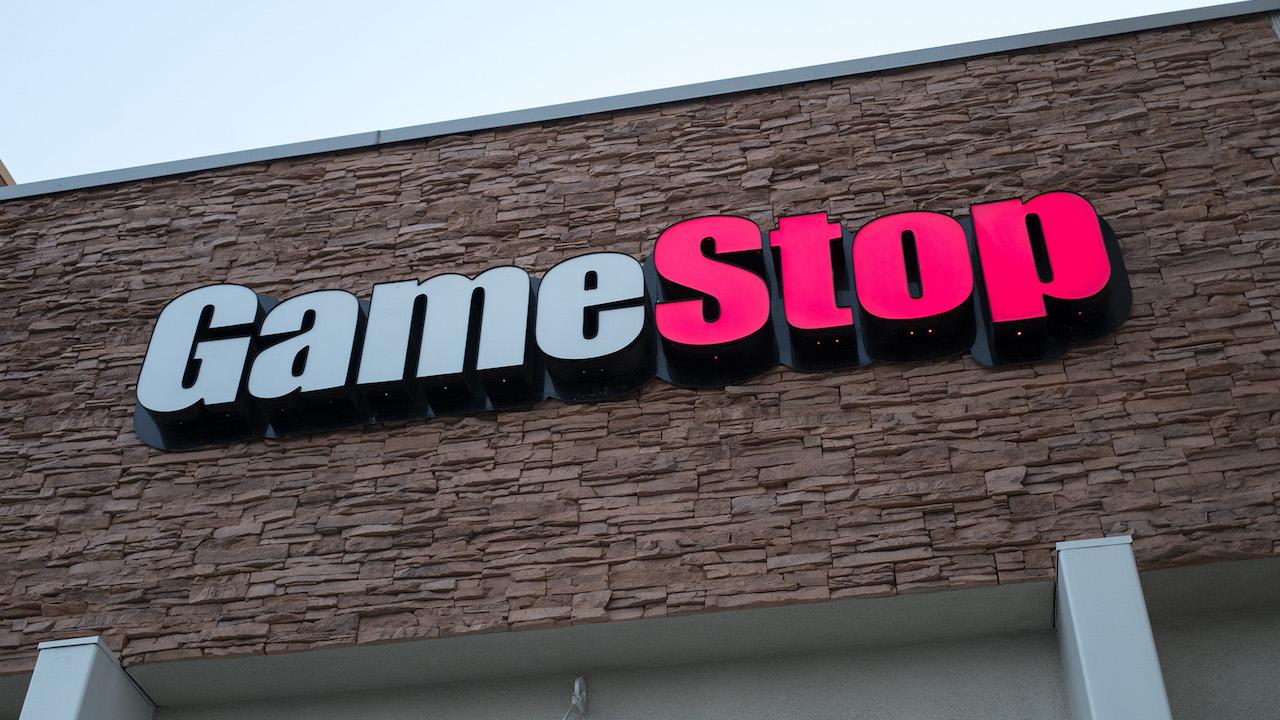 Le azioni di Gamestop aumentano del 100% e sconvolgono Wall Street thumbnail