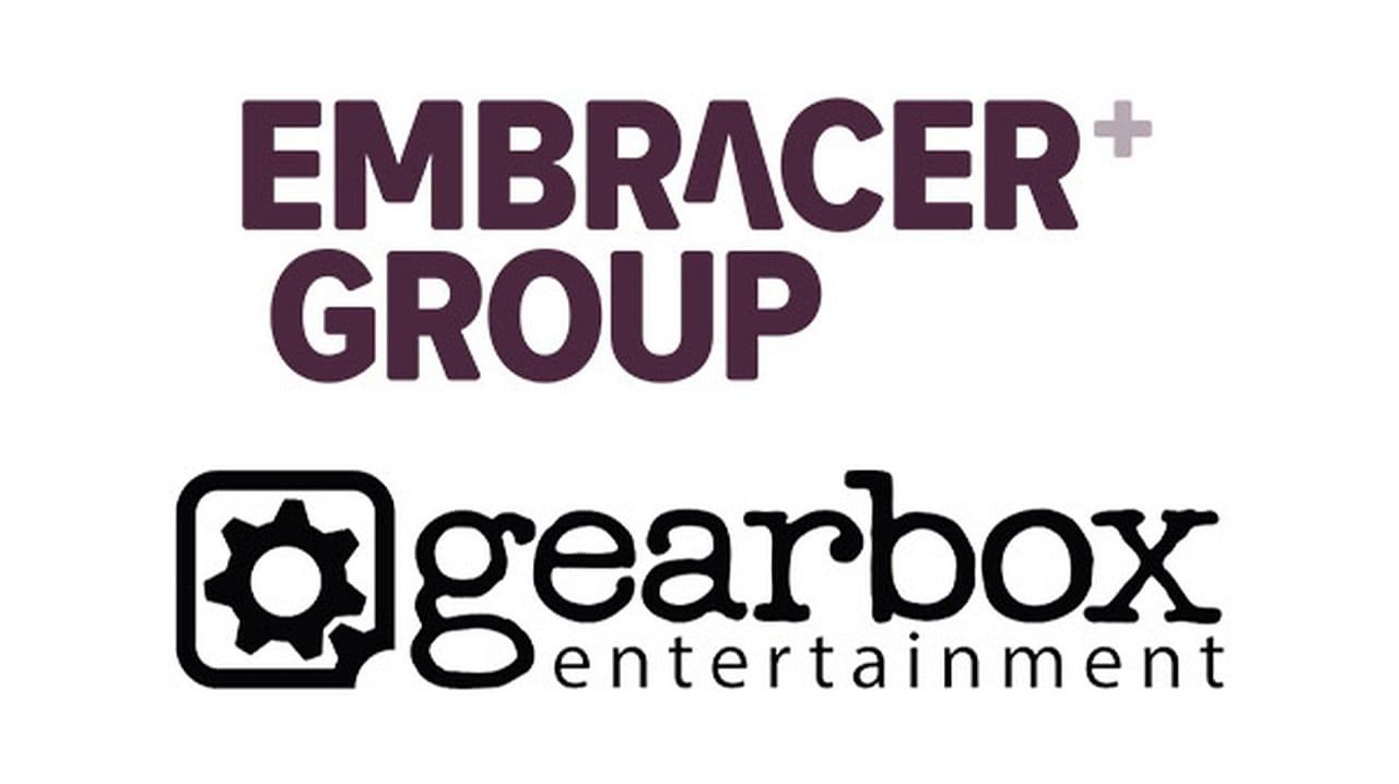 Embracer Group acquista Gearbox, lo sviluppatore di Borderlands thumbnail