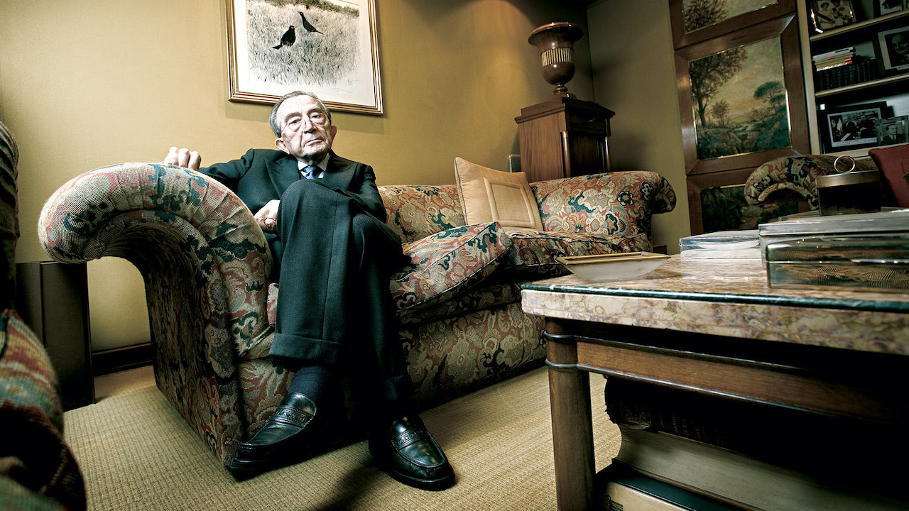 #celebstories: Giulio Andreotti thumbnail