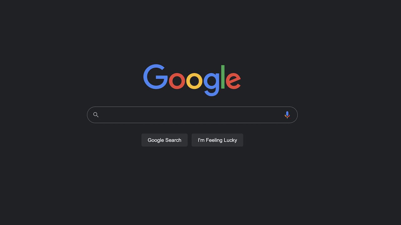 Google testa la Dark Mode per le ricerche da Desktop thumbnail