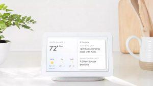 TIMVISION arriva su Google Nest Hub  Continua la partnership tra Google e TIM