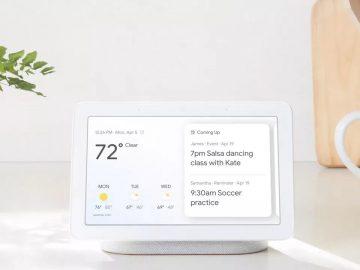 TIMVISION arriva su Google Nest Hub