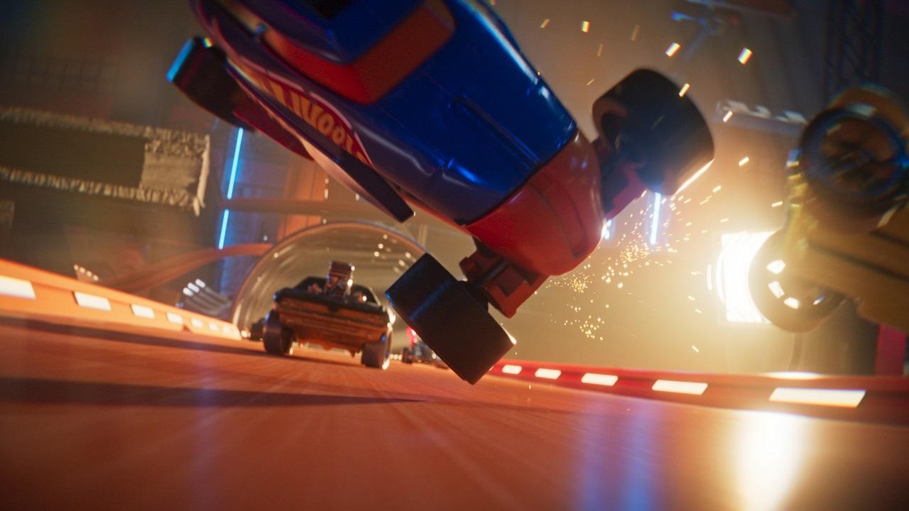 Hot Wheels Unleashed annunciato con un trailer thumbnail