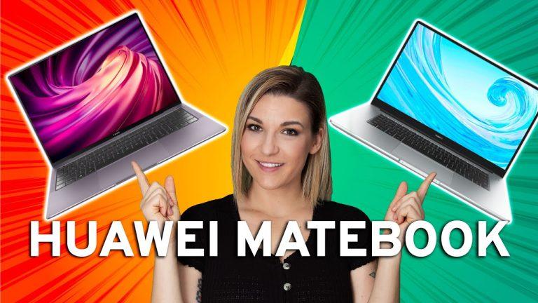 Huawei matebook quale scegliere