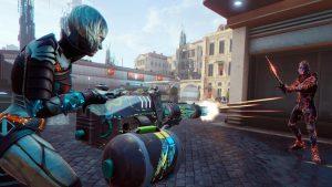 La Stagione 3 di Hyper Scape è in arrivo con tanti nuovi contenuti  Ubisoft ha anche svelato la data d'uscita della nuova stagione