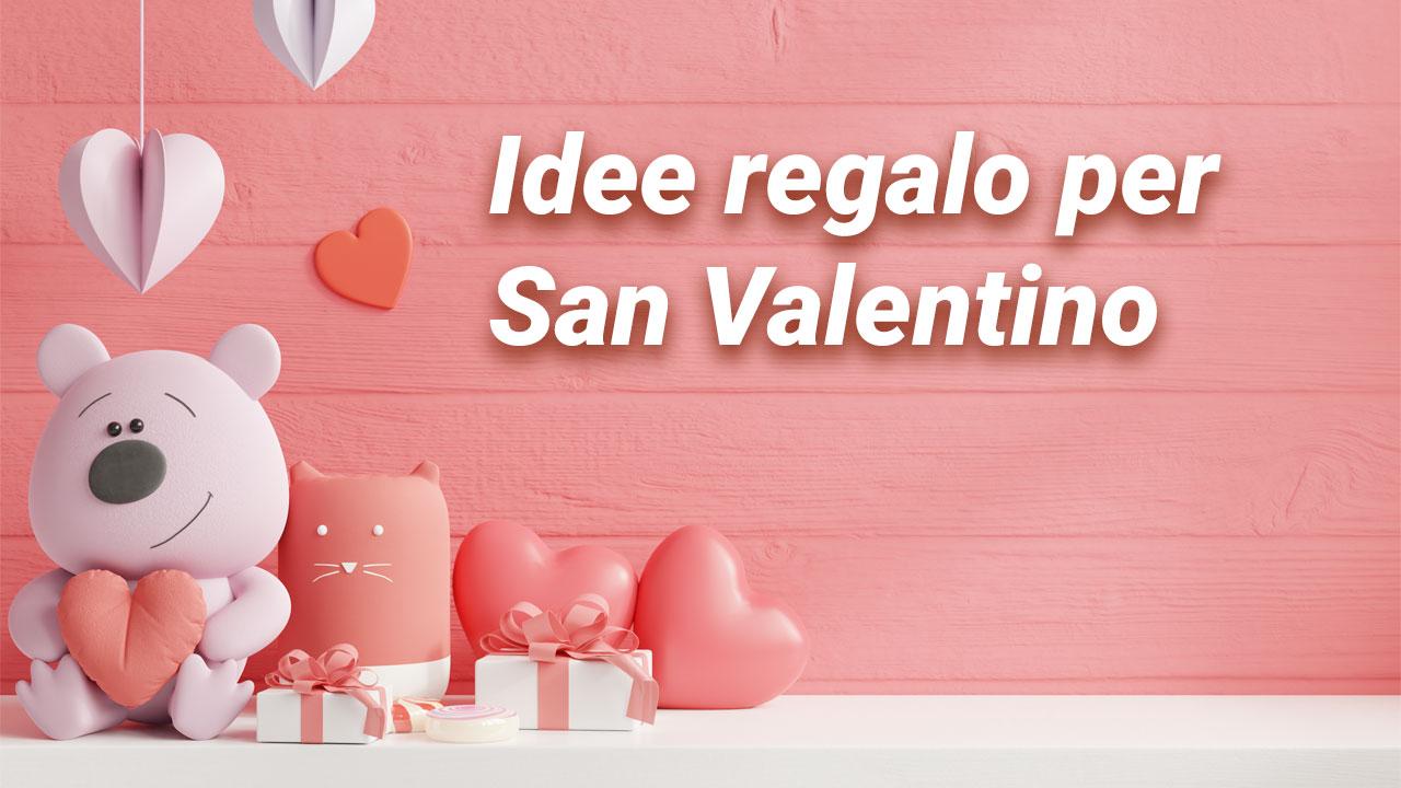 I migliori regali tech per San Valentino thumbnail