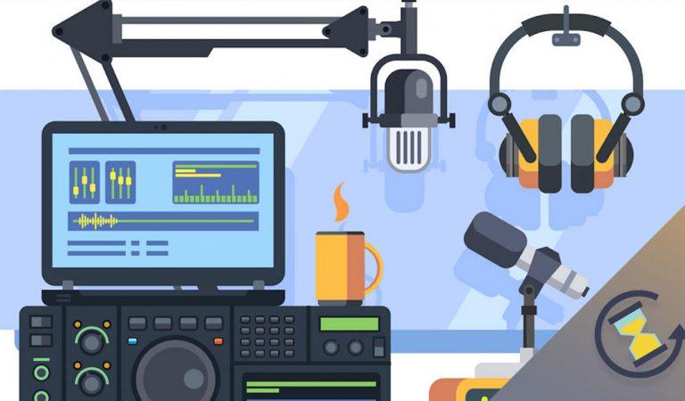 Come è cambiato: l'informazione veicolata dalla radio nel tempo