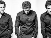 foto max&douglas a Lorenzo Cherubini Jovanotti