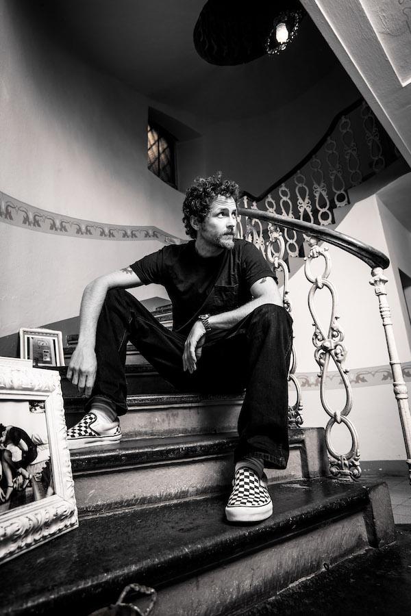 Lorenzo Jovanotti foto