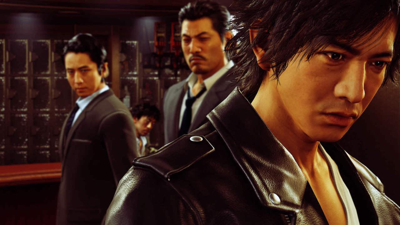 Judgment arriverà su PS5, Xbox e Stadia il 23 Aprile thumbnail