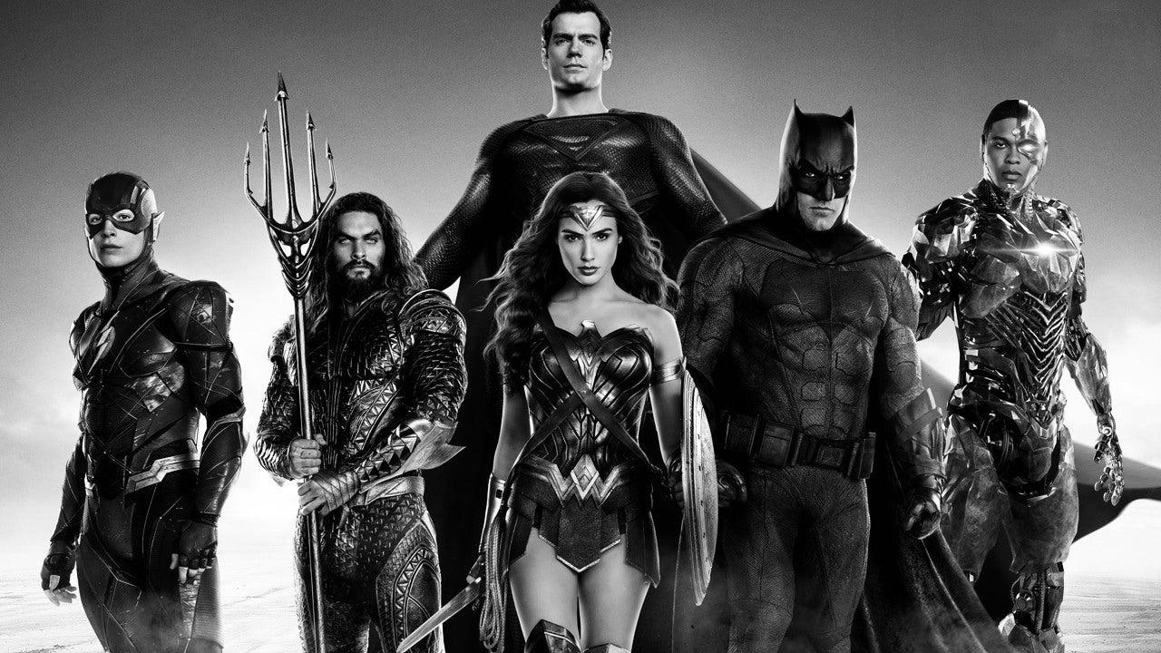 Disponibile il primo trailer di Justice League: Snyder Cut thumbnail