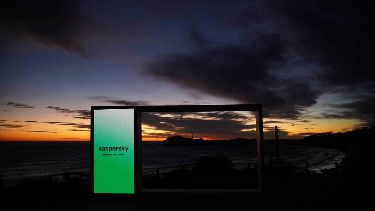 Kaspersky presenta Safer Tomorrow thumbnail
