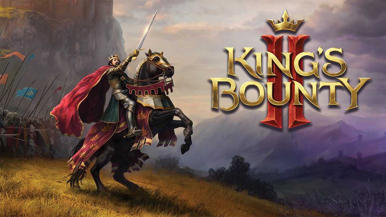 Svelata la data d'uscita di King's Bounty II thumbnail