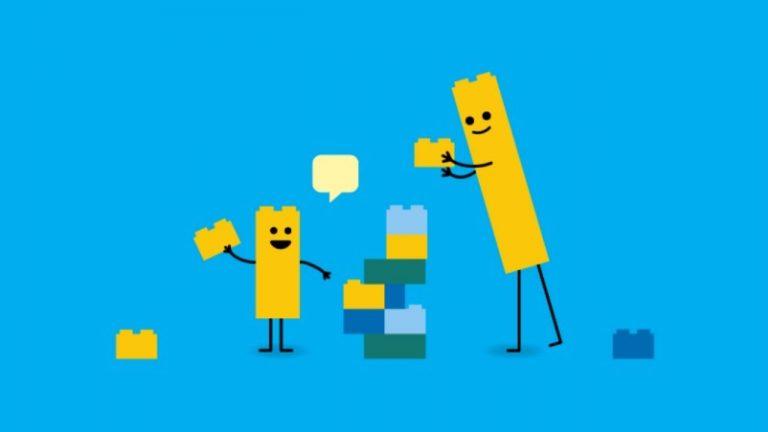 LEGO sicurezza digitale progetto col DQ Institute