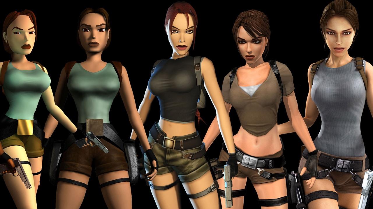 Tomb Raider, buon compleanno a Lara Croft thumbnail