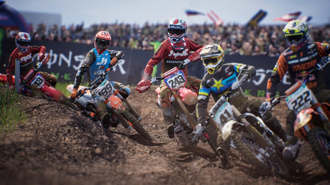 MXGP 20: la motocross arriva su PlayStation 5 thumbnail