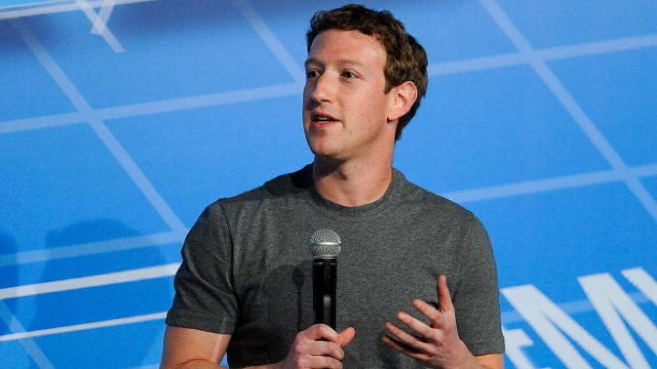 Zuckerberg su Clubhouse: piattaforma in tilt thumbnail