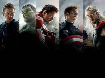 Marvel ordine di visione