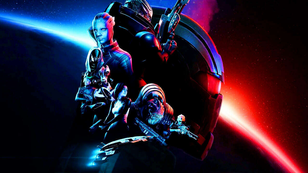 La Legendary Edition di Mass Effect avrà un DLC in meno thumbnail