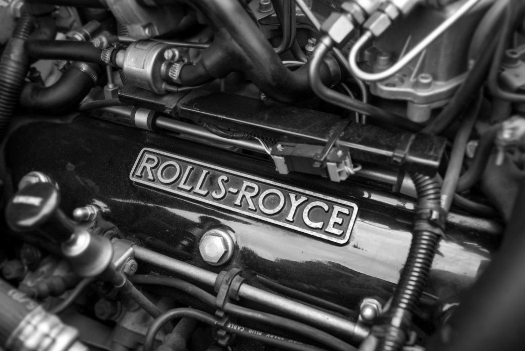 Rolls Royce L-Series