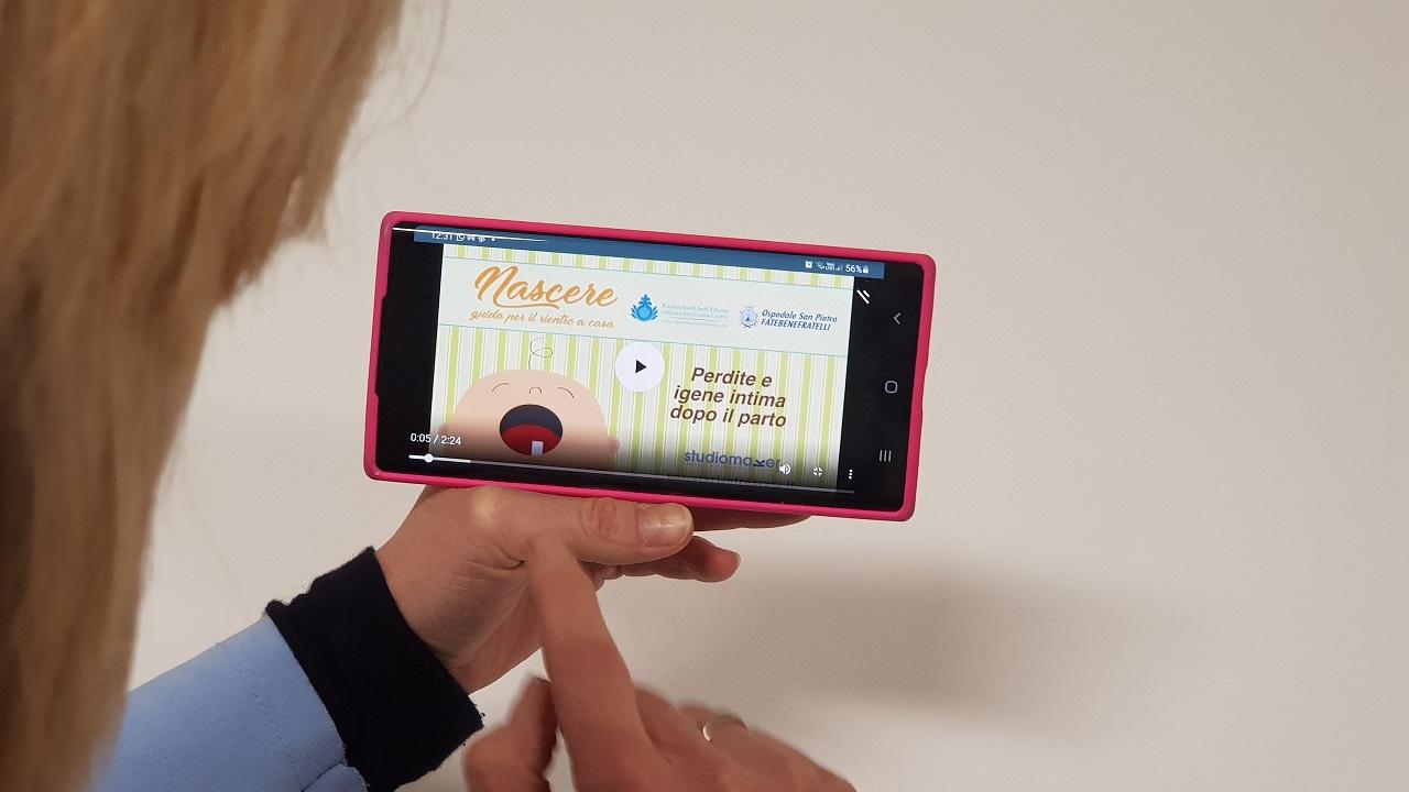 MuM Up è la nuova app per le future mamme thumbnail