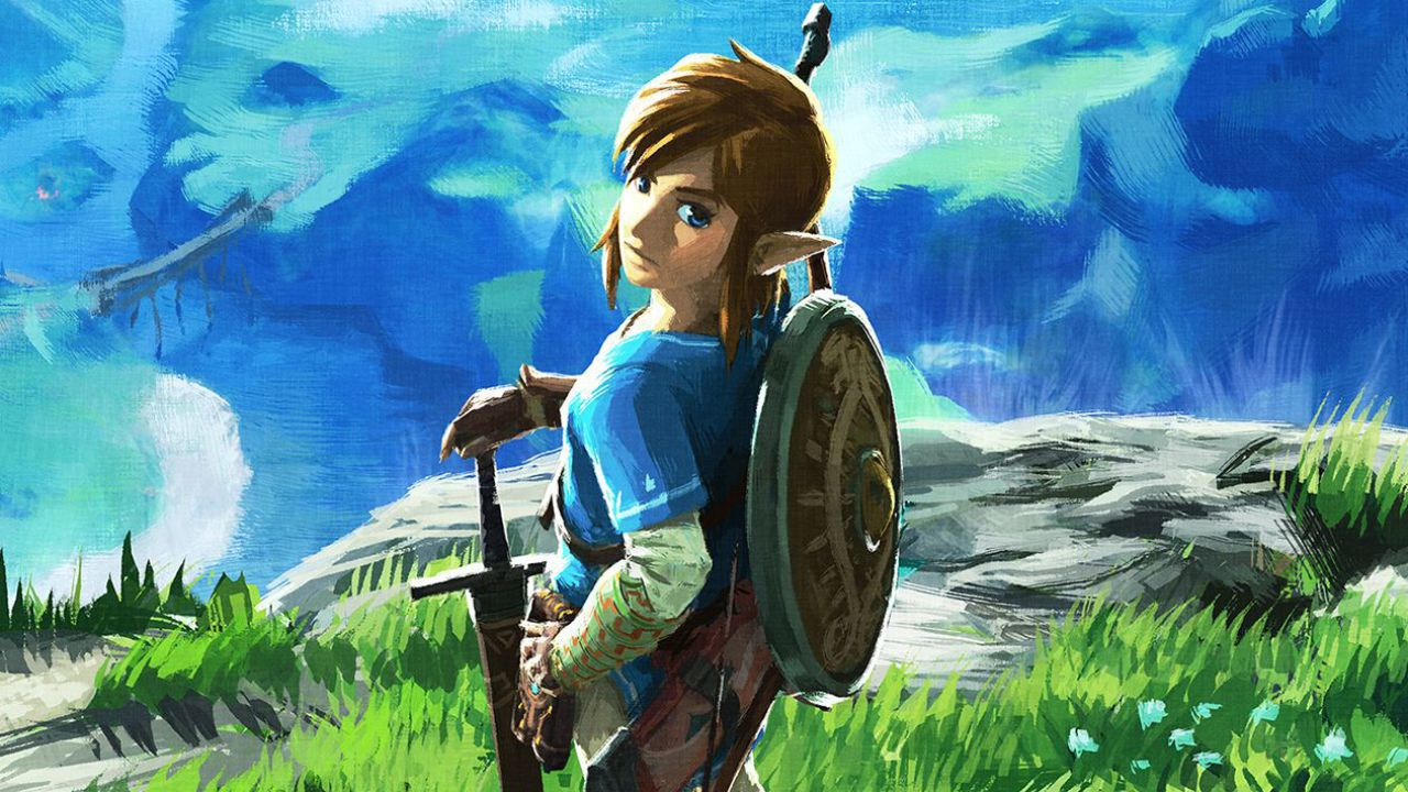 Perché Nintendo ha cancellato la serie originale Netflix di The Legend of Zelda? thumbnail