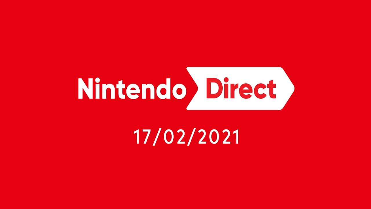 Tutte le novità presentate durante il Nintendo Direct thumbnail