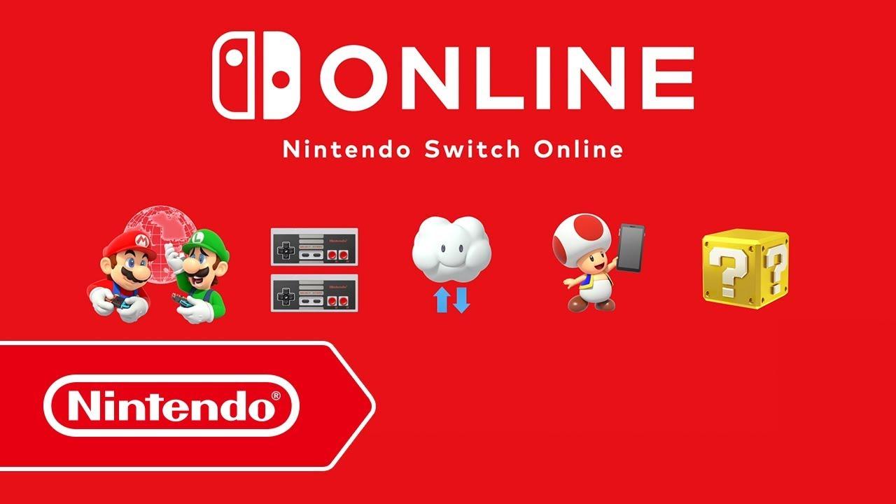 Il catalogo di Nintendo Switch Online si aggiorna con quattro nuovi giochi gratuiti thumbnail