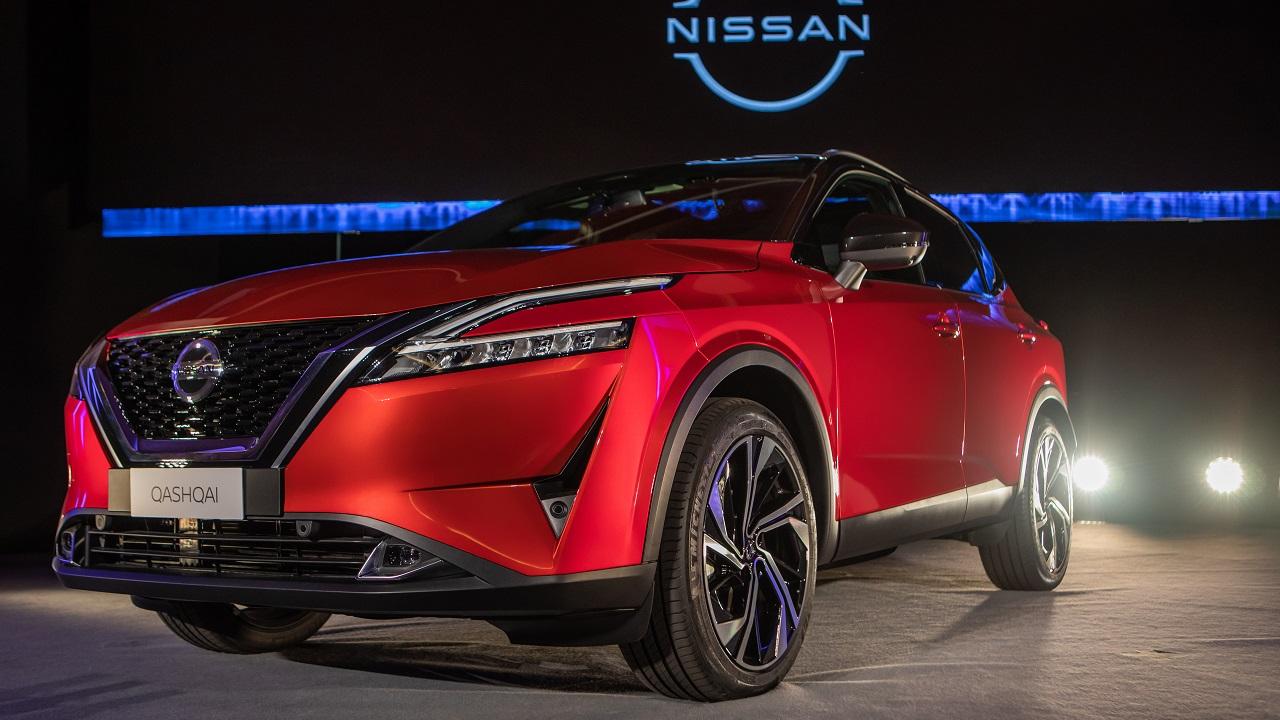 Nissan Qashqai, il primo Crossover di sempre si rivoluziona per rimanere il più venduto thumbnail