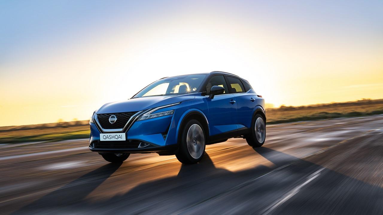 Nissan Qashqai, il primo Crossover di sempre si rivoluziona per rimanere il migliore thumbnail