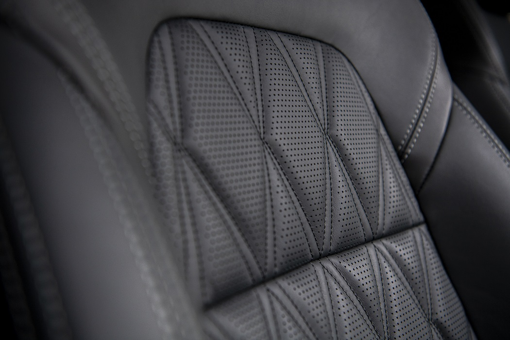Pelle Nappa Nissan Qashqai 2021