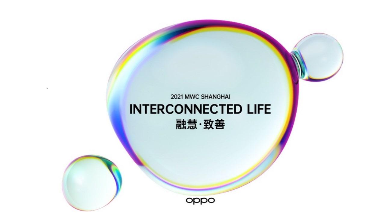 Il 5G e la ricarica rapida di Oppo protagonisti al MWC 2021 di Shanghai thumbnail