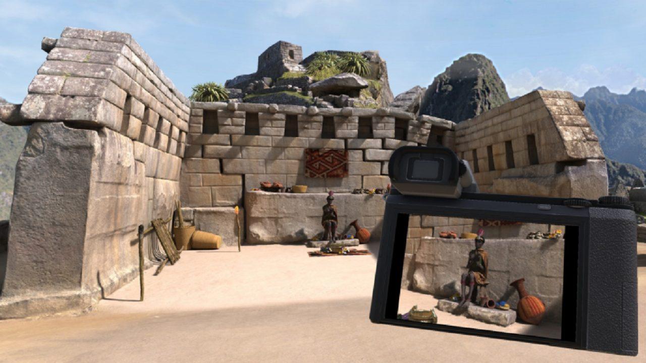 Viaggiamo per il mondo insieme a Oculus e la realtà virtuale thumbnail