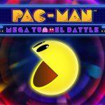 PAC-MAN Mega Tunnel Battle DLC