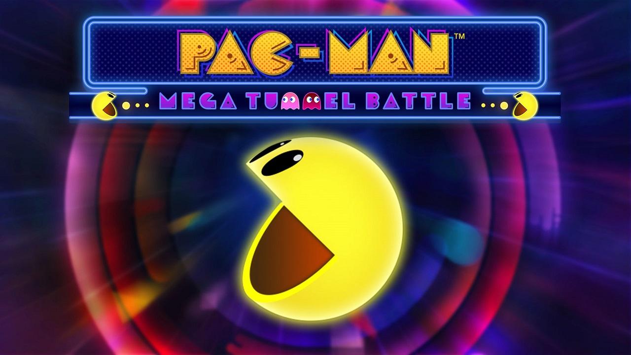 PAC-MAN Mega Tunnel Battle: nuovo DLC disponibile thumbnail