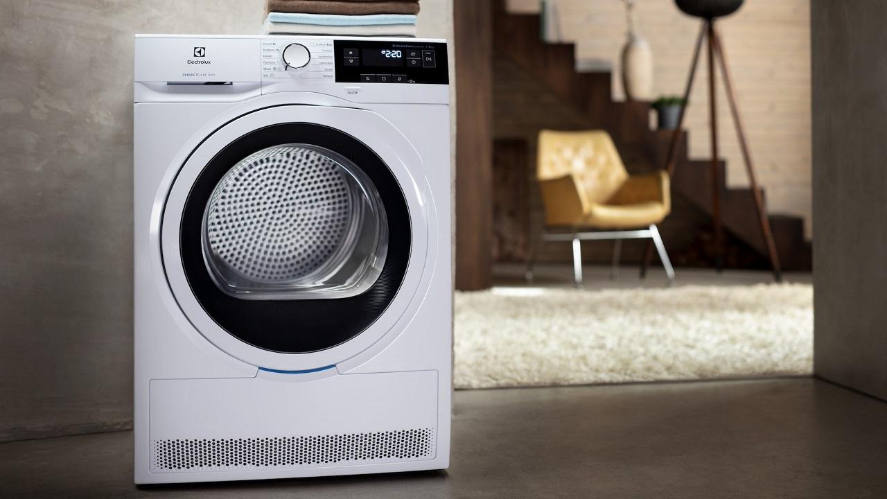 Electrolux presenta la nuova asciugatrice PerfectCare 900 thumbnail