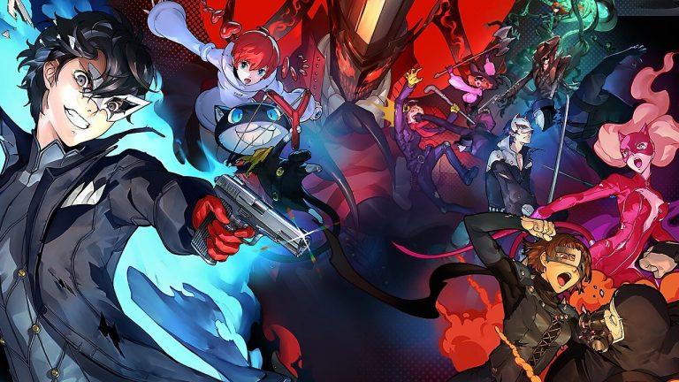 Persona 5 Strikers si mostra nel trailer di lancio