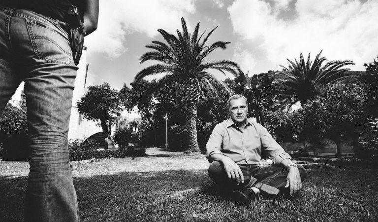 #celebstories: Pietro Grasso