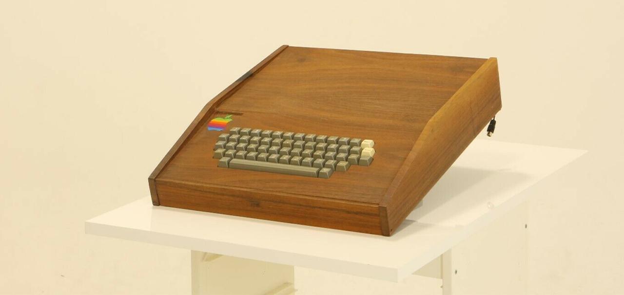 Primo computer Apple - Apple 1