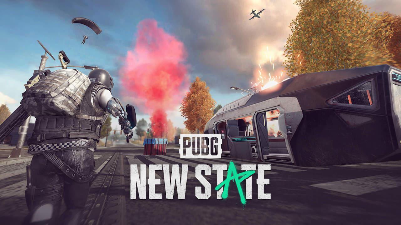 Annunciato il lancio di PUBG: New State, il nuovo battle royale per mobile thumbnail