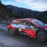 Hyundai i20 Coupè WRC Neuville 2021
