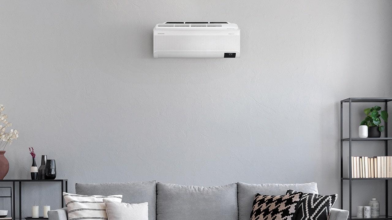 Samsung lancia il nuovo climatizzatore WindFree Pure 1.0 thumbnail
