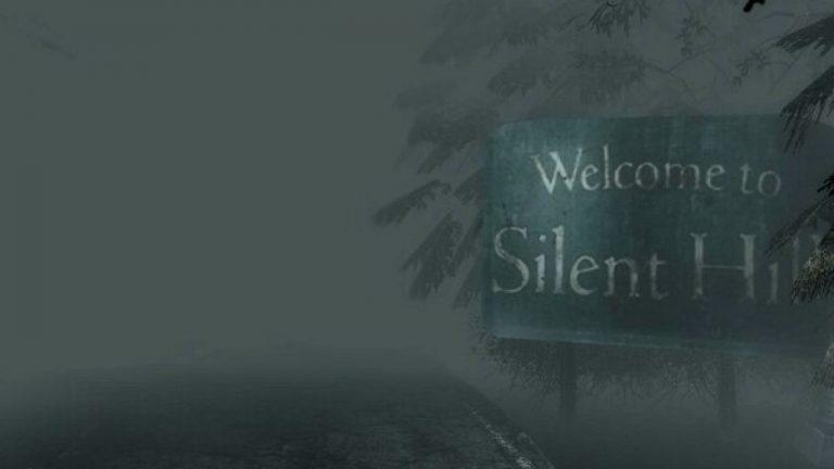 Silent Hill gioco