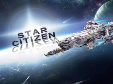 Star Citizen gratis